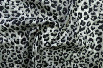 Lady McElroy African Cats - Charcoal Grey