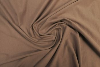 Lady McElroy Charlcoat-Cocoa Remnant - 0.6m