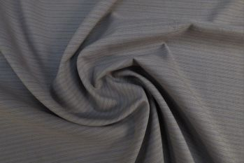 Lady McElroy Eloise - French Grey Remnant - 1.3m