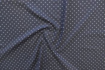 Lady McElroy Polka Royale - Navy